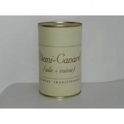 1/2 Canard