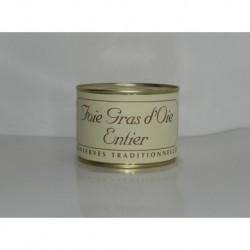 Foie Gras D'Oie Entier 250g