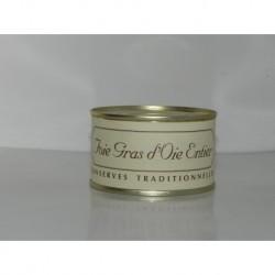 Foie Gras D'Oie Entier 130g