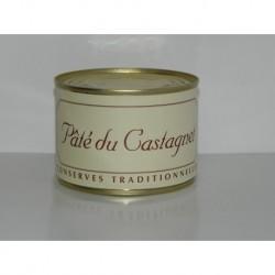 Pâté du Castagnet 250g