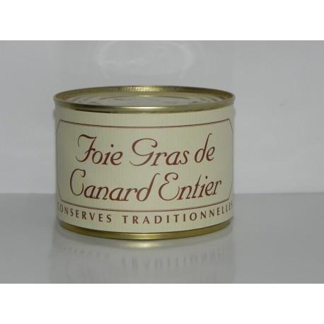 Foie Gras de Canard Entier 250g